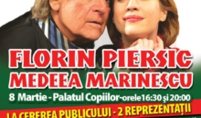 Florin Piersic isi da intalnire cu peste o mie de femei