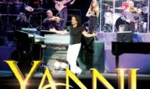 "Yanni ajunge cu ""World Tour 2013-2014"" si in Bucuresti"