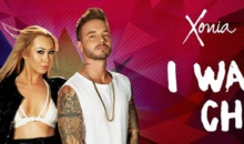 Primele imagini cu hitul verii Xonia feat. J Balvin – I Want Cha