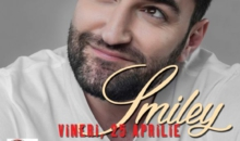 Concert SMILEY in Club Live din Bucuresti