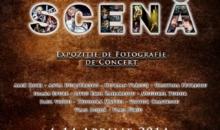 "Expozitie de fotografie ""Intre Public si Scena"" si concert Dream Dealers in Club Fabrica"