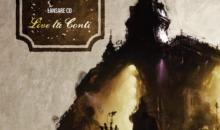 """Concert Luna Amară – Lansare de album """"Live la Conti"""" in Teatru FiX"""