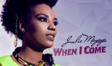 "Julie Mayaya lanseaza noul single ""When I Come"""