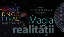 Bucharest Science Festival in libraria Humanitas de la Cismigiu