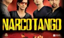Concert NARCOTANGO la Cinema Patria din Bucuresti