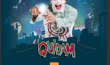 Cirque du Soleil revine la București cu QUIDAM