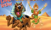 Scooby Doo Live Show – revine la Sala Palatului in 2015