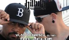 O.N. & Clue si Urban Assault  – doua nume noi pe afisul Delinquent Habits de la Hip Hop Kolektiv 2