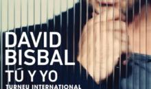 DAVID BISBAL ii invita la dans pe toti fanii sai din Romania