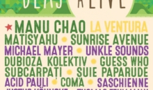 Blaj aLive Festival 2015 – Câmpia Libertății