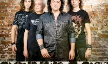 Concert extraordinar Compact la Hard Rock Cafe