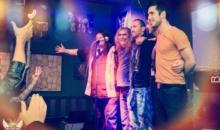 Concert Cristi Minculescu & Band pe 29 mai la Hard Rock Cafe