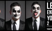Robbie Williams in Romania – Let Me Entertain You Tour