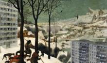 Robin and the Backstabbers – Bacovia Overdrive, vol. Ii – Arhanghel'sk