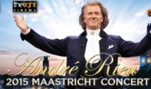 Andre Rieu Maastricht 2015: Transmisie prin satelit