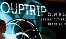 "Live in Control: ""Souptrip I"" Cd launch"