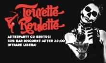 Tourette Roulette live in Control