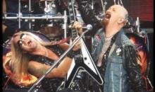 """Concert Judas Priest la Romexpo in turneul de promovare a albumului """"Redeemer of Souls"""""""