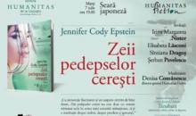 """Seara japoneza – """"Zeii pedepselor cereşti"""" de Jennifer Cody Epstein"""