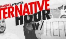 Vlad Dobrescu – invitat special in emisiunea Alternative Hour