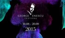 Vedetele Festivalului Enescu 2015 oferă autografe la standurile Editurii Humanitas de la Sala Mare a Palatului și Ateneul Român