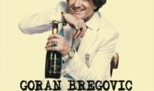 Goran Bregovic canta sambata la Bucuresti la Arenele Romane
