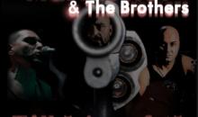 "MarkOne1 & The Brothers lanseaza ""Talharie pe fata"