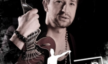 "Daniel Lazar concerteaza ""Plugged But Unplugged"" in The Old Sibiu Bucuresti"