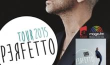 Eros Ramazzotti: cele mai ieftine bilete, pe cale de epuizare