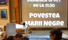 Povestea Mării Negre – Ateliere educative pentru familii