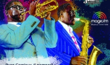 Legends of Jazz: CHARLIE PARKER & DIZZY GILESPIE Tribute, la Sala Radio