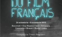 Filmele din Competiția Tinerilor Regizori si Premiul Publicului la Festivalul Filmului Francez 2015