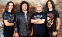 """Compact lanseaza piesa """"La multi ani, Iubirea mea"""" intr-un concert la Hard Rock Cafe"""