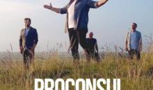 """Proconsul a lansat single-ul si videoclipul """"Un om mai bun"""""""