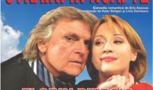 """FLORIN PIERSIC și MEDEEA MARINESCU  înregistrează un nou record cu piesa de teatru  """"Străini în noapte"""""""