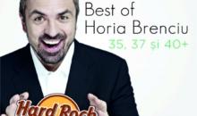 Concert HORIA BRENCIU & HB ORCHESTRA in Hard Rock Cafe