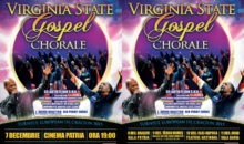 Virginia State Gospel Chorale sustine un turneu national in luna decembrie