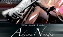 """""""Măturătorii Raiului"""" – Colinde Jazz la Teatrul Național București – Un nou concept propus de ADRIAN NAIDIN"""
