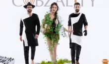 "Cobzality lanseaza ""Paparuda 2.0""- primul proiect de electro world music din Romania"