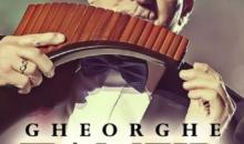 Concert Gheorghe Zamfir si trupa la Hard Rock Cafe