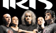 Concert Iris pentru aniversarea a 8 ani de Hard Rock Cafe Bucuresti
