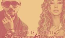 Xonia impreuna cu Alx Veliz lanseaza azi Dancing Kizomba