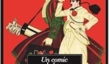 Lansare Chaplin cu Caranfil, la Cinemateca Eforie