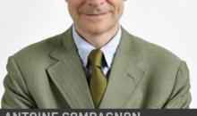 PROFESORUL SI OMUL DE LITERE ANTOINE COMPAGNON VINE IN ROMANIA  în cadrul ciclului de conferințe ale Collège de France