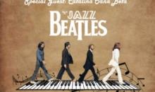 BEATLES'N'JAZZ, cu Adrian Nour și Cătălina Oana Beta, la MUSIC CLUB