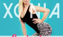 "Xonia lanseaza cel mai HOT videoclip: ""Booty Down"""