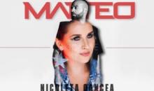 """S-a lansat """"Insomnie"""", noul single semnat Nicoleta Oancea şi Matteo"""