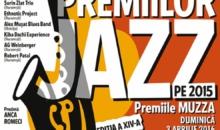 Hard Rock Cafe gazduieste Gala Premiilor de Jazz – Premiile Muzza