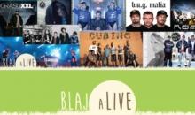 Kadebostany si Dub Inc sunt in topul confirmarilor  Blaj aLive Festival 2016