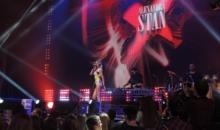 Alexandra Stan, invitata de onoare la aniversarea celui mai mare post muzical din Rusia